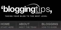 Blogging Tips com