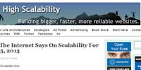 High Scalability