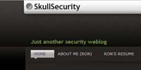 Skull Security org