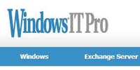 Windows IT Pro