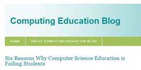 Computing Education Blogf