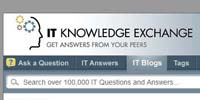 IT Knowledge Exchange